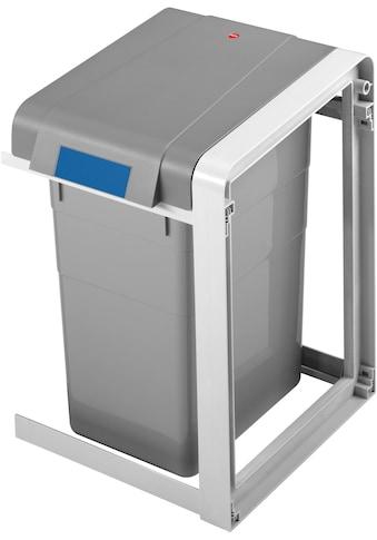 Hailo Mülltrennsystem »ProfiLine Öko L,Erweiterungseinheit,19l« kaufen