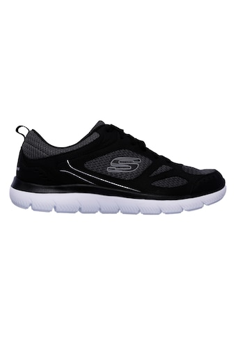 Skechers Sneaker »Summits-South Rim«, im modernen Materialmix kaufen