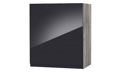 HELD MÖBEL Hängeschrank »Virginia«, 50 cm breit, mit 1 Tür kaufen