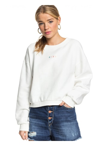 Roxy Sweatshirt »Sunset Session« kaufen