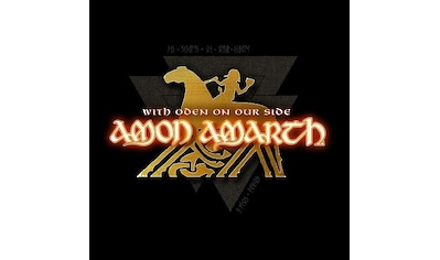 Musik-CD »With Oden On Our Side / Amon Amarth« kaufen