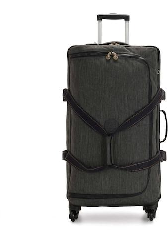 KIPLING Weichgepäck-Trolley »Cyrah L, 79 cm, Black Indigo« kaufen