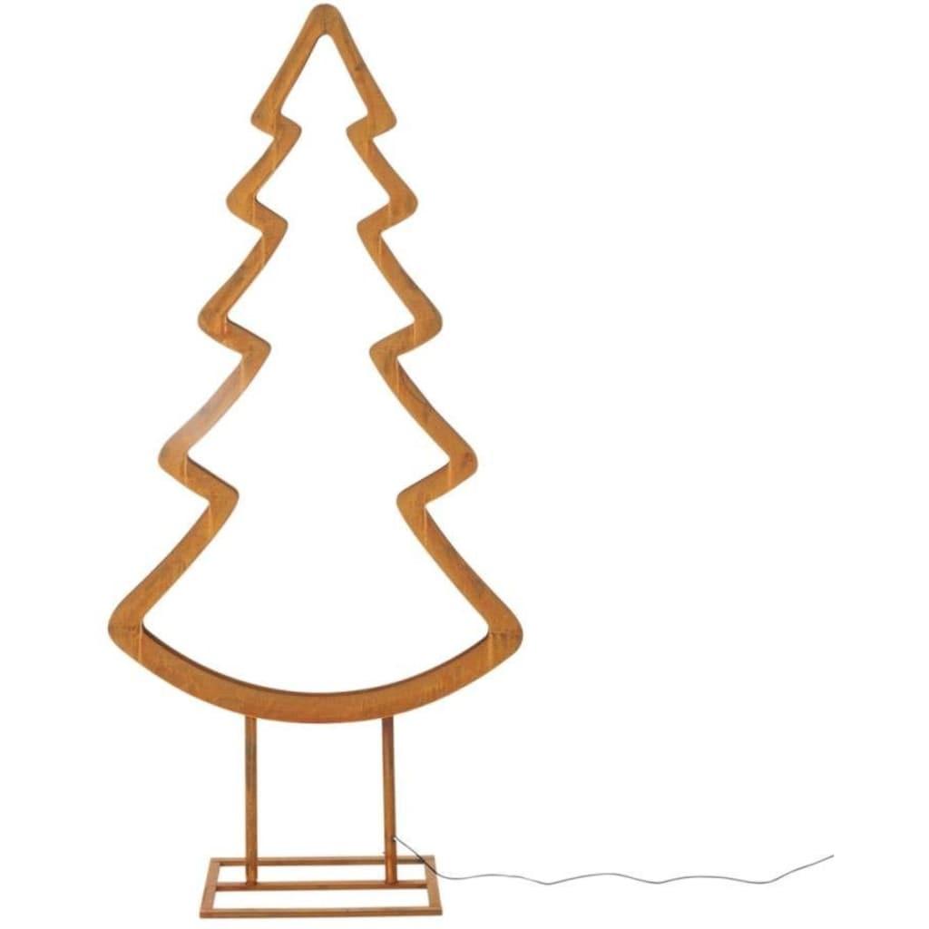 LED Baum »XXL-Tanne«, Warmweiß, Mit LED Lichtleiste, Höhe 150 cm