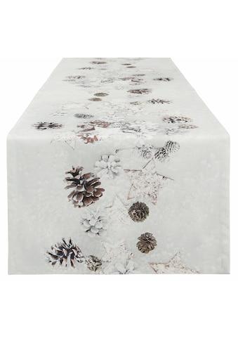 APELT Tischläufer »4692 WINTERWELT«, (1 St.), Digitaldruck kaufen