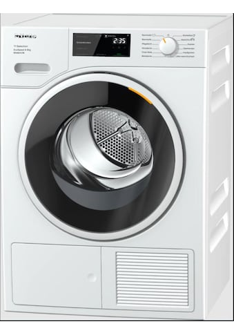 Miele Wärmepumpentrockner »TSF663WP EcoSpeed« kaufen