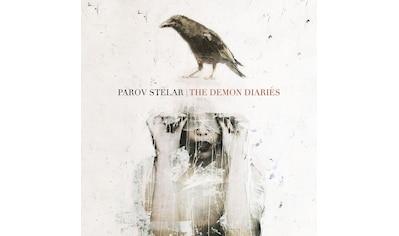 Musik-CD »The Demon Diaries / STELAR,PAROV« kaufen