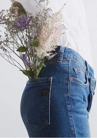 Herrlicher Slim - fit - Jeans »MÄZE SLIM« kaufen