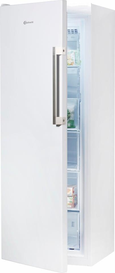 BAUKNECHT Gefrierschrank, 167,0 cm hoch, 59,5 cm breit günstig ...