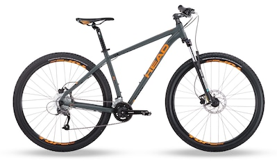 Head Mountainbike »Granger«, 18 Gang, Shimano, Altus RDM370 Schaltwerk, Kettenschaltung kaufen