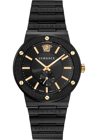 Versace Schweizer Uhr »Greca Logo, VEVI00620« kaufen