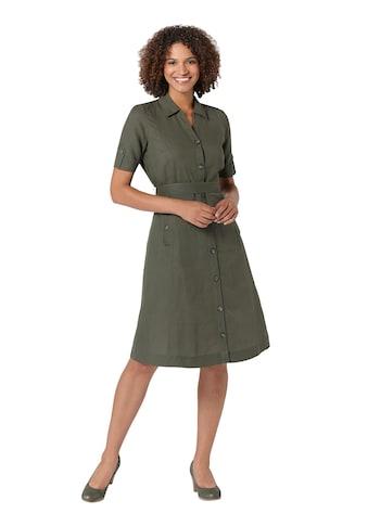Casual Looks Hemdblusenkleid »Kleid« kaufen
