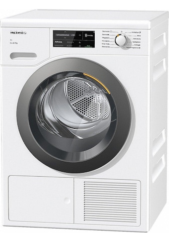 Wärmepumpentrockner, Miele, »TCJ660 WP Eco&9 kg T1« kaufen