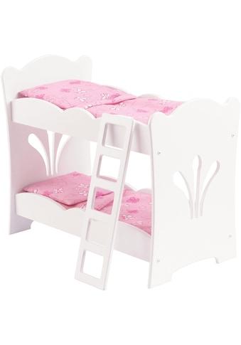 KidKraft® Puppenbett »Lily« kaufen