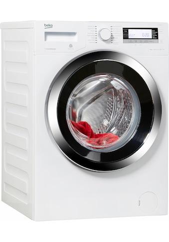 BEKO Waschmaschine WYA 81643 LE kaufen