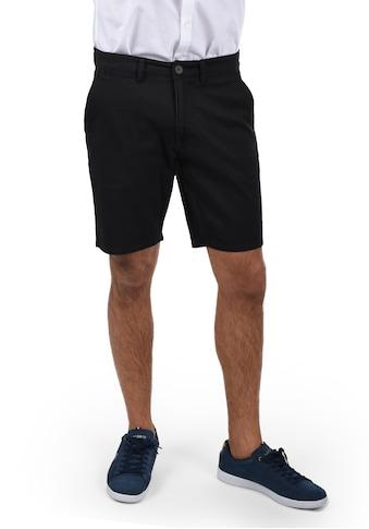 Blend Chinoshorts »Pierre«, kurze Hose im Chino-Stil kaufen