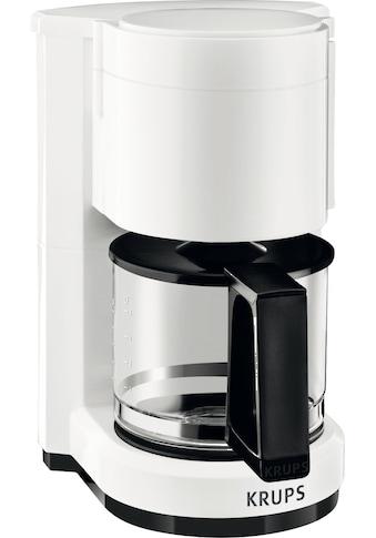 Krups Filterkaffeemaschine F18301 Aromacafe kaufen