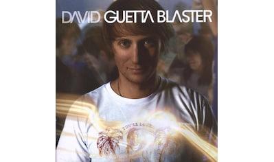 Musik-CD »Guetta Blaster / Guetta,David« kaufen