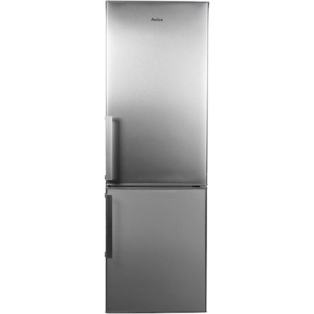 Amica Kühl-/Gefrierkombination, 170,2 cm hoch, 54,5 cm breit