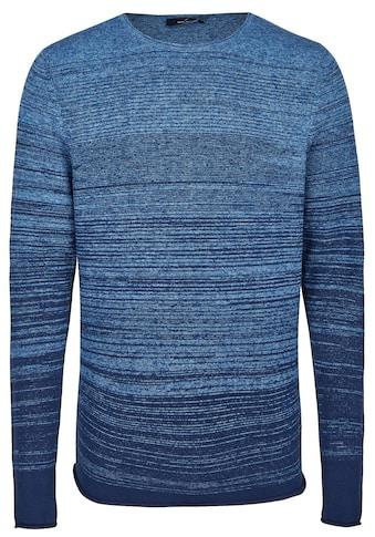 Daniel Hechter Modern Fit Pullover kaufen