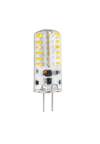 Xavax LED-Lampe, G4, 160lm ersetzt 18W, Stiftsockellampe kaufen