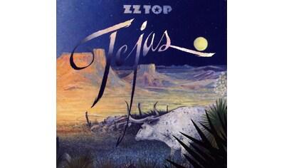 Musik-CD »Tejas / ZZ Top« kaufen