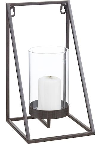 andas Wandkerzenhalter »Industrial Candleholder«, Kerzen-Wandleuchter, Kerzenhalter,... kaufen