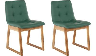 """WOHNIDEE - Kollektion Stuhl """"Cordia"""" kaufen"""