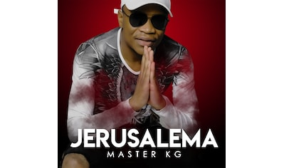 Musik-CD »Jerusalema / Master KG« kaufen
