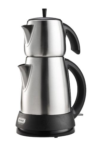 Mulex Wasserkocher, Tee Express kaufen