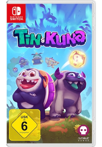 Spiel »Tin & Kuna«, Nintendo Switch kaufen