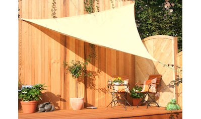 Floracord Sonnensegel, Schenkellänge: 500 cm kaufen