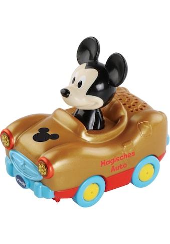 Vtech® Spielzeug-Auto »Tut Tut Baby Flitzer - Mickys magisches Auto« kaufen