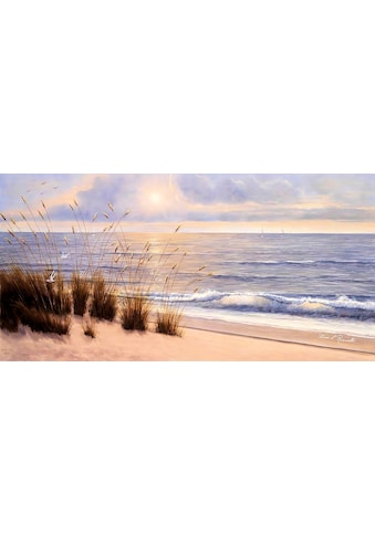 Home affaire Kunstdruck »ROMANELLO / Seashore«, (1 St.) kaufen