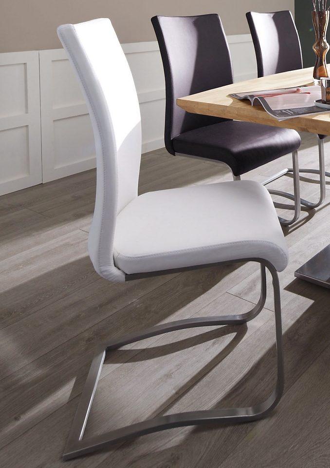 schwingst hle leder beige preisvergleich die besten angebote online kaufen. Black Bedroom Furniture Sets. Home Design Ideas