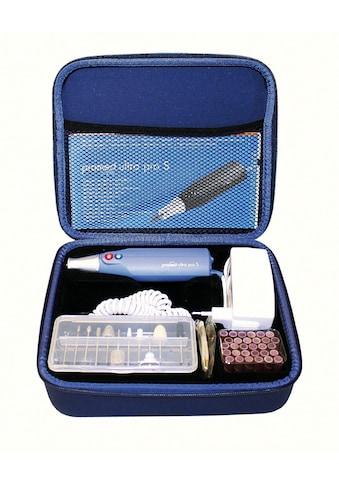 promed Maniküre-Pediküre-Set »Ultra Pro S«, Made in Germany kaufen
