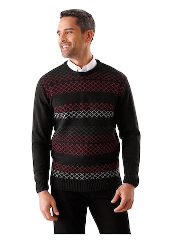Classic Rundhalspullover »Pullover« kaufen