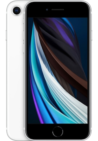 "Apple Smartphone »iPhone SE«, (11,94 cm/4,7 "", 64 GB, 12 MP Kamera), ohne... kaufen"
