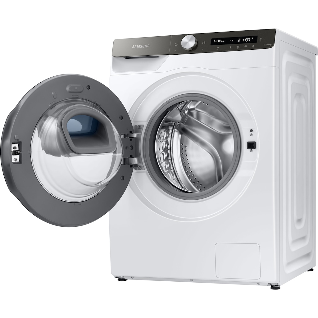 Samsung Waschmaschine »WW8ET554AAT«, WW8ET554AAT, 8 kg, 1400 U/min