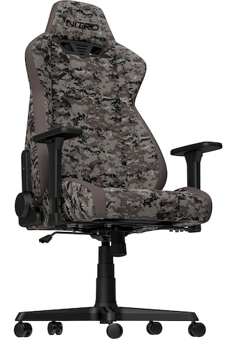 "NITRO CONCEPTS Gaming - Stuhl ""S300 Urban Camo Gaming Chair"" kaufen"