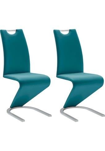 MCA furniture Freischwinger »Amado«, 2er-, 4er-, 6er-Set, Stuhl belastbar bis 120 Kg kaufen