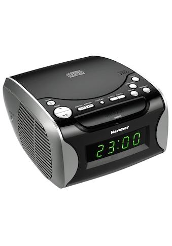 Karcher Radiowecker »UR 1306« kaufen