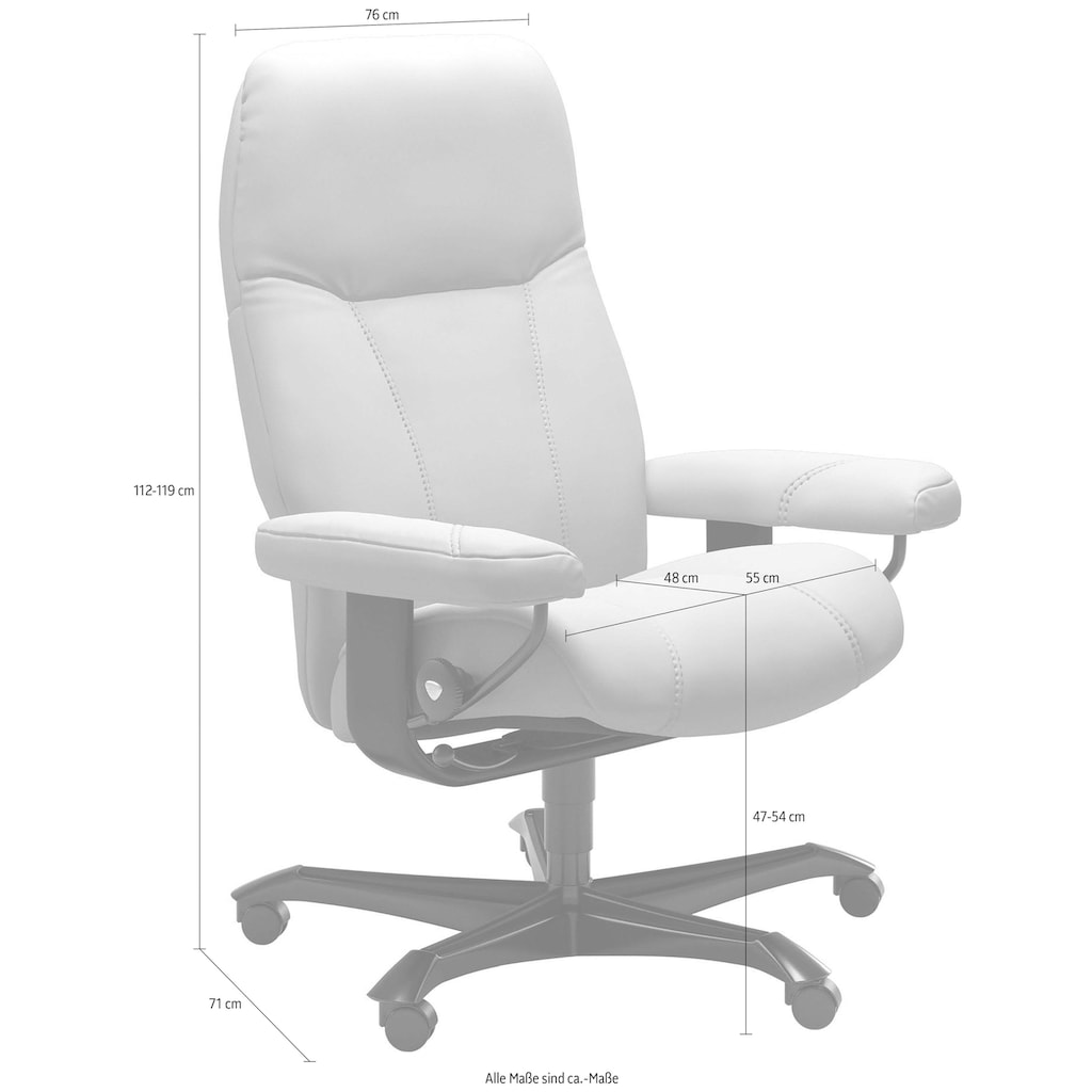 Stressless® Relaxsessel »Consul«