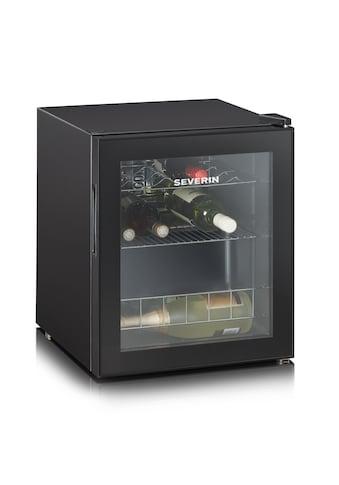 Severin Weintemperierschrank »KS 9889« kaufen