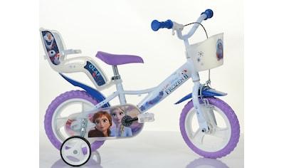 Dino Kinderfahrrad »EINHORN«, 1 Gang günstig kaufen | Quelle.at