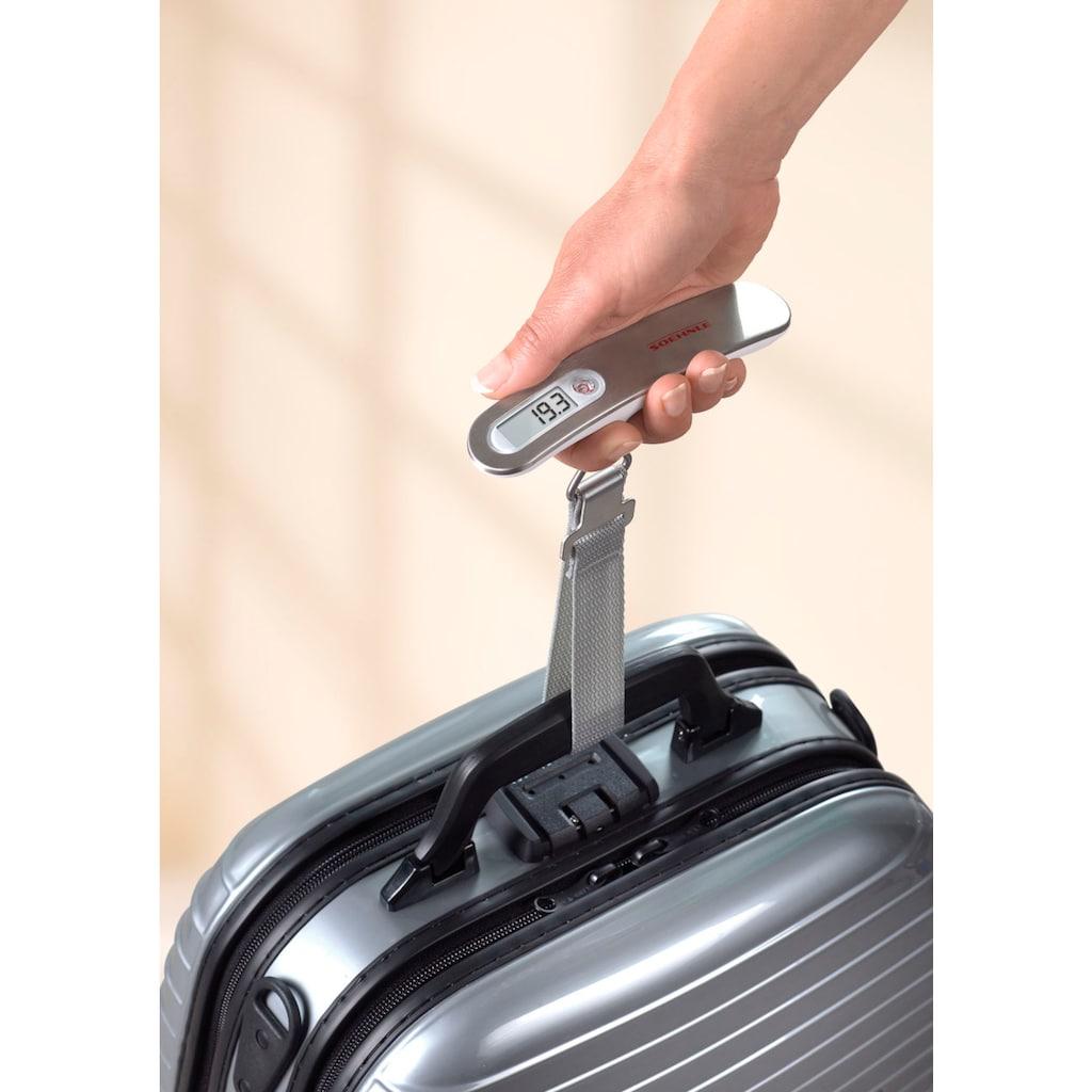 Soehnle Kofferwaage »Gepäckwaage Travel«