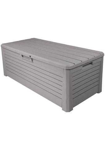 ONDIS24 Auflagenbox »Florida«, 147 x 71 x 60, 550 Liter, Kunststoff kaufen
