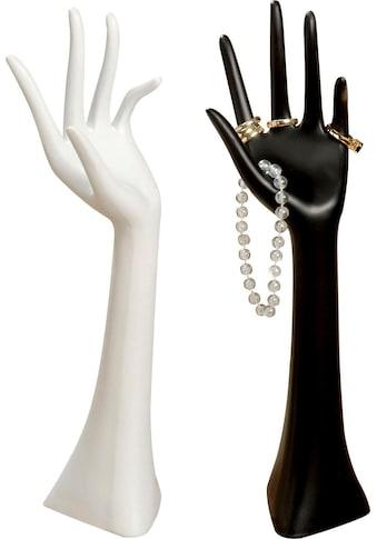 my home Schmuckständer »Hand«, (Set, 2 tlg.) kaufen