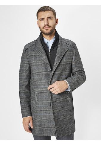S4 Jackets Wollmantel »Newton L«, slim Fit kaufen