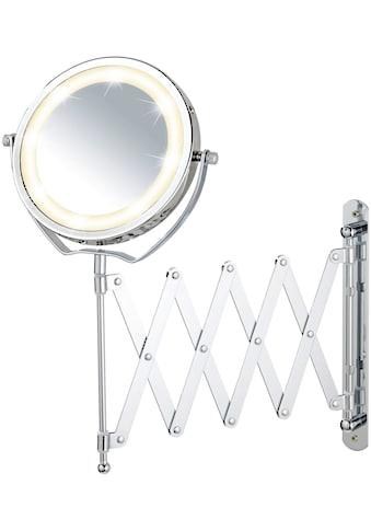 WENKO Kosmetikspiegel 5 fache  -  Vergrößerung kaufen