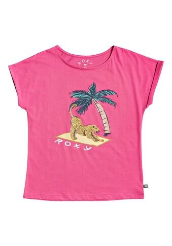 Roxy T - Shirt »Boyfriend« kaufen